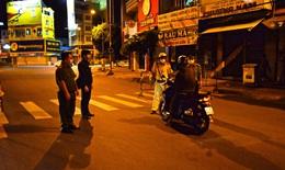 TP.HCM: Người lao động phải mang thẻ và giấy phân công nhiệm vụ khi lưu thông trên đường