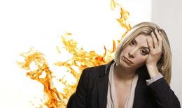 """Đừng để """"bốc hỏa"""" làm bạn cô đơn trong chính gia đình mình!"""