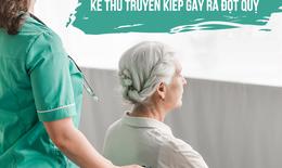 Chăm sóc người lớn tuổi: Bạn đừng bỏ qua những dấu hiệu cảnh báo đột quỵ