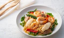 Bí quyết ăn ngon – đủ chất dinh dưỡng trong mùa dịch với công thức 4-5-1