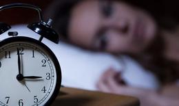 Mất ngủ do tiền mãn kinh - giải pháp nào hiệu quả?