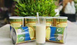 Công dụng của Sữa non Úc Wealthy Health trong việc tăng cường miễn dịch cho người cao tuổi