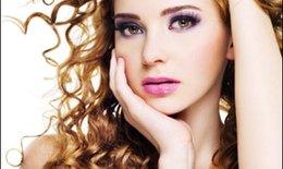 Cách giúp phụ nữ che giấu mái tóc thưa thớt