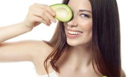 6 loại thực phẩm ảnh hưởng tới nhan sắc của bạn