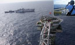 Nhắc lại một lần nữa: Biển Đông không phải ao nhà của Trung Quốc
