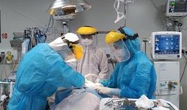 Bộ Y tế: Các cơ sở khám chữa bệnh sẵn sàng đáp ứng tình hình dịch COVID-19 ở cấp độ 4