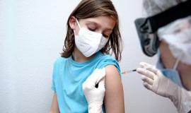 Tiêm vaccine không làm trẻ tăng nguy cơ mắc bệnh dị ứng và hen suyễn
