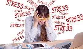 Đối mặt với hậu quả của căng thẳng, stress do COVID-19 kéo dài