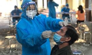 Ngày 27/10: Có 4.411 ca mắc COVID-19 tại 47 tỉnh, thành; tăng hơn 800 ca so với ngày qua