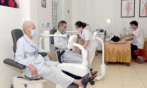 Địa chỉ tin cậy phục hồi chức năng của bệnh nhân tai biến mạch máu não