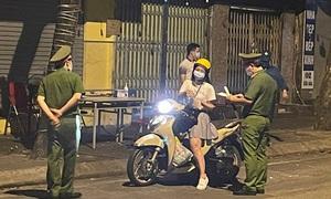 Hà Nội xử phạt 14,3 tỷ đồng trong 12 ngày giãn cách xã hội