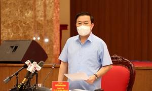 Ngày mai, dịch vụ cắt tóc, gội đầu ở Hà Nội có được mở lại?