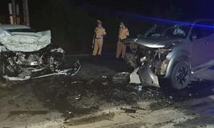 253 người chết vì tai nạn giao thông trong tháng 9
