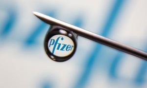 Pfizer thử nghiệm giai đoạn 2/3 thuốc uống ngừa COVID-19