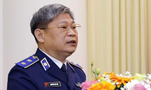 Ban Bí thư kỷ luật 9 tướng lĩnh Cảnh sát Biển