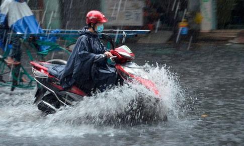Thông tin mới nhất về cơn bão số 8, từ chiều mai giật cấp 14 đi nhanh vào đất liền