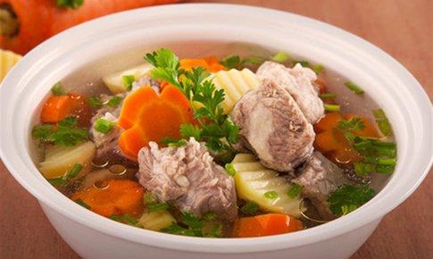 5 món ăn dễ làm rất tốt cho người bị cảm lạnh