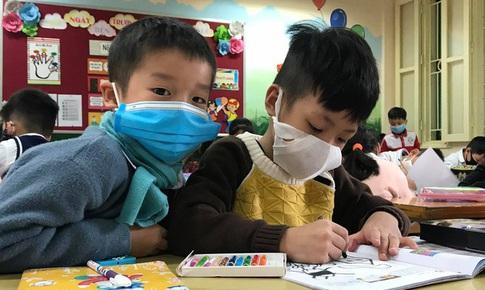 Giám đốc Sở GDĐT Hà Nội bác bỏ tin 'đề xuất học sinh đi học từ 25/10'