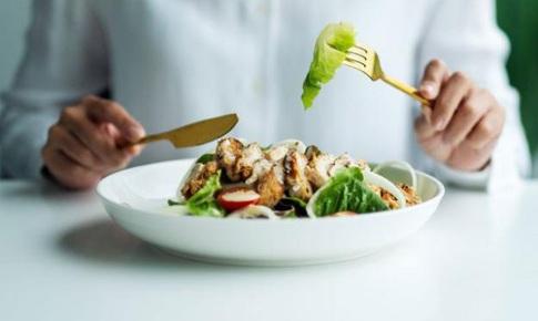'Là phẳng' bụng bằng chế độ ăn uống khoa học