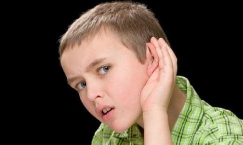 Viêm tai ứ dịch ở trẻ em có nguy hiểm?