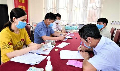 Lập 12 đoàn kiểm tra việc thực hiện hỗ trợ người dân khó khăn do COVID-19