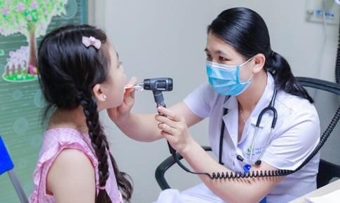 Bệnh viêm VA ở trẻ em - Dấu hiệu, các biến chứng và mức độ bệnh cần nạo VA