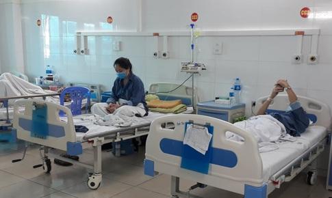Nhiều ca sốt xuất huyết biến chứng nặng, bác sĩ cảnh báo khi có dấu hiệu này cần đi khám ngay