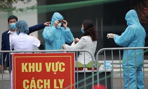 Sáng 1/8: Thêm 4.374 ca mắc COVID-19, Việt Nam ghi nhận tổng cộng hơn 150.000 ca