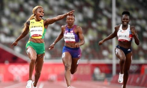 Olympic Tokyo 2020: Các nhà vô địch ăn ra sao, tập thế nào?