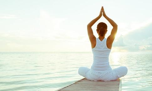 Bất ngờ với những tác dụng trị liệu ở phụ nữ nhờ tập Yoga