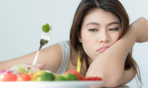 Rối loạn ăn uống ở tuổi teen, cha mẹ không thể chủ quan