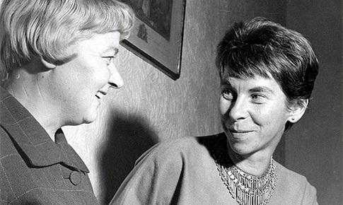 Góc khuất showbiz thế giới: Tình yêu khác lạ của Tove Jansson, tác giả biểu tượng văn hóa Phần Lan