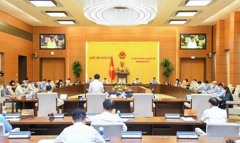 Nguyên tắc, tiêu chí và định mức phân bổ dự toán chi thường xuyên NSNN năm 2022