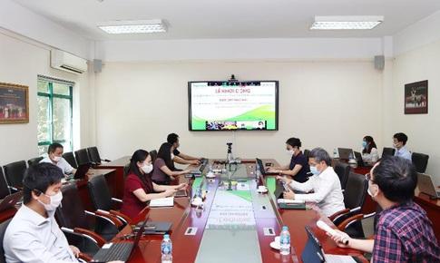Lễ khởi động chuyển giao công nghệ giai đoạn 2 giữa Traphaco và Deawoong