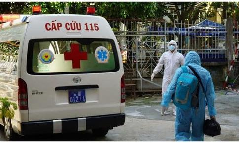 Các cơ sở y tế tuyệt đối không được từ chối người bệnh, kể cả trường hợp nghi mắc, mắc COVID-19