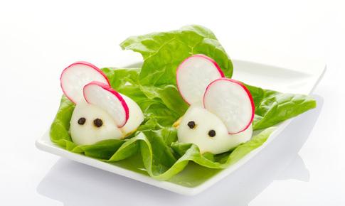 7 bí quyết giúp trẻ ăn rau một cách ngon lành