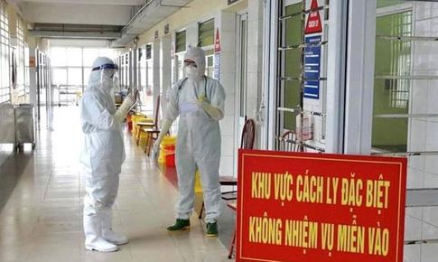 Trưa 23/8: Hơn 17,4 triệu liều vaccine COVID-19 đã tiêm chủng; Vĩnh Long thêm 12 ca dương tính với SARS-CoV- 2