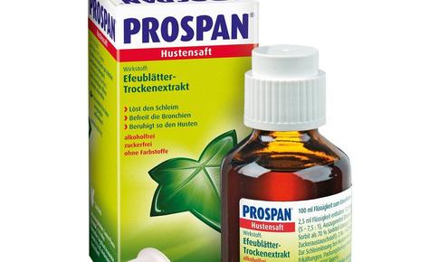 Thuốc ho Prospan: Tự công bố thuốc hỗ trợ điều trị F0 tại nhà?