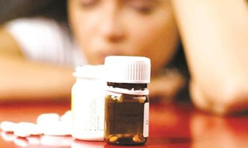 Nguy cơ tử vong do quá liều thuốc an thần tăng vọt giữa đại dịch