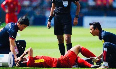 Có nên tập luyện thể thao sau chấn thương?