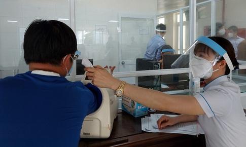 """Bình Phước """"điểm sáng"""" chống dịch ở Đông Nam Bộ"""