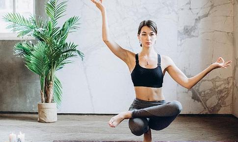 7 lợi ích sức khỏe bất ngờ từ yoga