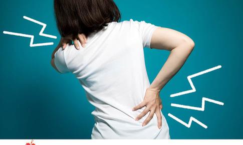 Giảm đau lưng với đỗ trọng