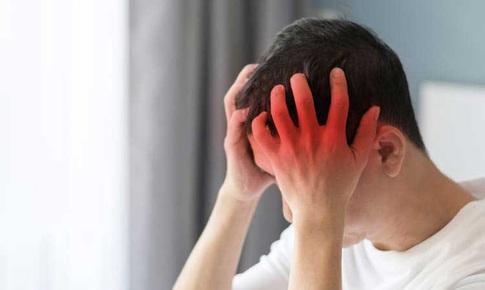 Thuốc điều trị đau nửa đầu erenumab và nguy cơ tăng huyết áp tiềm ẩn