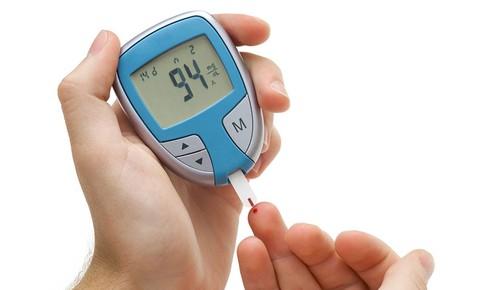 Day ấn huyệt giúp cải thiện đường huyết