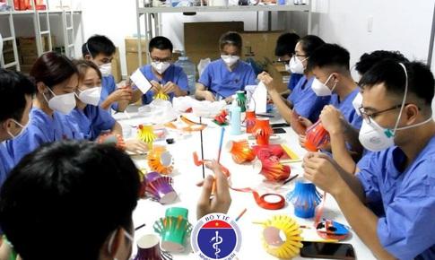 Thư Sài Gòn (số 35): Trăng Trung thu âm thầm ấm áp