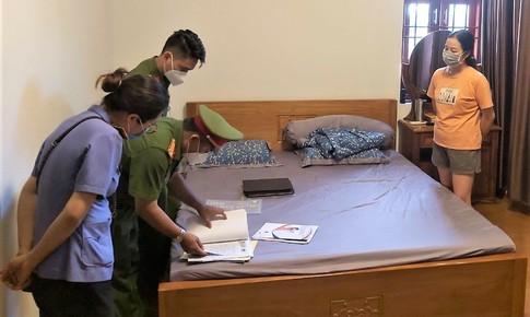 Khởi tố chủ mưu cho vay nặng lãi trong vụ nữ đại gia bất động sản vỡ nợ lớn nhất Đà Nẵng