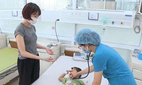 Cơn sốt nhẹ kéo trẻ lịm dần vào hôn mê, viêm cơ tim nguy kịch