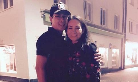 Em trai ca sĩ Phi Nhung: 'Chị hãy mau mau tỉnh dậy, em nhớ chị lắm!'