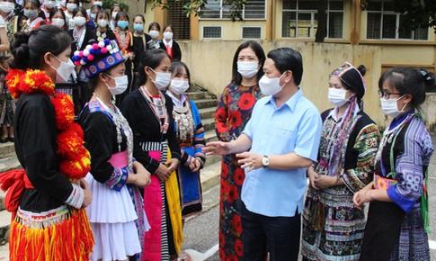 Chăm sóc sức khoẻ nhân dân vùng DTTS và miền núi là một trụ cột phát triển kinh tế - xã hội
